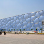 Beijing National Aquatics Centre (Water Cube), Beijing, China, PTW Architects