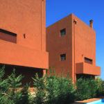 Four Houses in Porto Rafti, Greece, MOB Architects