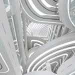 Galleria Department Store, Seoul, South Korea, UNStudio