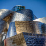 Guggenheim Museum Bilbao, Spain, Gehry Partners