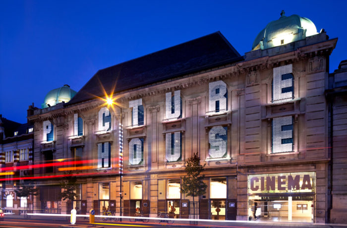 Hackney Picturehouse, London, United Kingdom, Fletcher Priest Architects