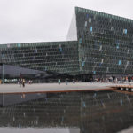Harpa Concert Hall and Conference Centre, Reykjavík, Iceland, Henning Larsen Architects