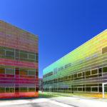 La Defense Offices, Almere, Netherlands, UNStudio