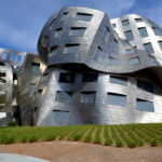 Lou Ruvo Centre for Brain Health, Las Vegas, Nevada, United States, Gehry Partners