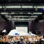 MUMUTH Music Theatre, Graz, Austria, UNStudio