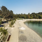 Mulini Beach, Rovinj, Croatia, 3LHD