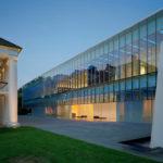 Paul and Lulu Hilliard University Art Museum, Lafayette, Louisiana, United States, Eskew+Dumez+Ripple