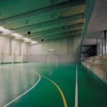Sports Hall Bale, Croatia, 3LHD
