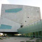 Walker Art Centre Expansion, Minneapolis, Minnesota, United States, Herzog & de Meuron