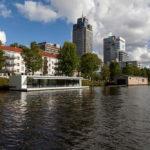 Watervilla Weesperzijde, Amsterdam, Netherlands, +31ARCHITECTS