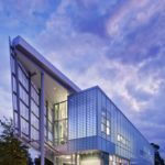 Watha T. Daniel-Shaw Library, Washington, United States, Davis Brody Bond