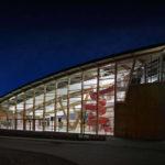 West Vancouver Aquatic Centre, Canada, HCMA Architecture + Design