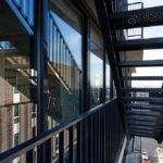 Westerdok Apartments, Amsterdam, Netherlands, MVRDV