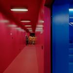 Zagreb Dance Centre, Croatia, 3LHD
