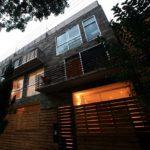 Zitacuaro Apartment Building, Mexico city, Mexico, Pascal Arquitectos