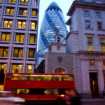30 Saint Mary Axe, London, UK, Foster and Partners