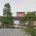 Kunsthal, Rotterdam, Netherlands, OMA
