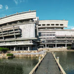Kyoto International Conference Center, Japan, Sachio Otani