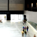 The Tate Modern, London, UK, Herzog & de Meuron