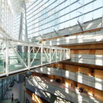 Tokyo International Forum, Japan, Affonso Eduardo Reidy