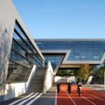Evelyn Grace Academy, London, United Kingdom, Zaha Hadid Architects