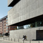 Linienstrasse 40, Berlin, Germany, Bundschuh Architekten