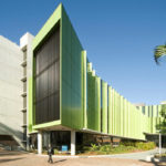 Lowy Cancer Research Centre, Sydney, Australia, Lahznimmo Architects, Wilsons Architects