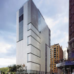 Museum of Arts and Design (MAD), New York, United States, Allied Works Architecture