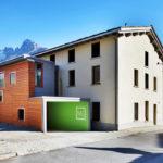 Museum of Milk Conversion, Mese, Italy, ES-ARCH Enrico Scaramellini