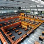 National Library of China, Beijing, China, KSP Jürgen Engel Architekten