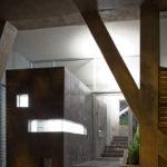 Nicolás San Juan, Mexico City, Mexico, Taller 13 Arquitectos