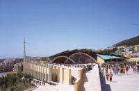 Padre Pio Pilgrimage Church, San Giovanni Rotondo, Italy, Renzo Piano Building Workshop