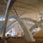 Padre Pio Pilgrimage Church, San Giovanni Rotondo, Italy, Renzo Piano Building Workshop