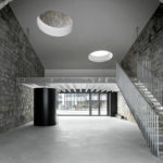 Refurbishment Viaduct Arches, Zurich, Switzerland, EM2N
