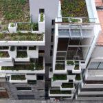 Rio Papaloapan, Mexico City, Mexico, Taller 13 Arquitectos