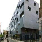 Rivington Place, London, United Kingdom, Adjaye Associates