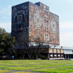 UNAM Library, Mexico, Mexico City, Juan O'Gorman