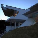 Mountain and Openings, Takarazuka, Japan, EASTERN Design Office