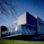NMR Facility, Utrecht, Netherlands, UNStudio