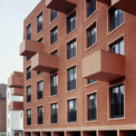 NUWOG Office and Apartment Building, Neu-Ulm, Germany, Fink+Jocher
