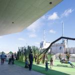 Dokk1, Aarhus, Denmark, Schmidt Hammer Lassen Architects