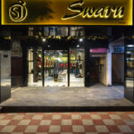 Swarn Jewellers, Panchkula, India, Studio Ardete
