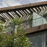 Álvaro Obregón, Mexico City, Mexico, Taller 13 Arquitectura Regenerativa