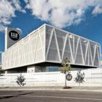 112 Reus, Reus, Spain, IDOM