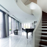 13 Cove Grove, Singapore, Aamer Architects