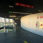 Bilbao Arena, Bilbao, Spain, IDOM