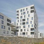 Bottière-Chênaie, Nantes, France, FRES Architectes