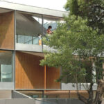 CB29, Mexico City, Mexico, Dellekamp Arquitectos