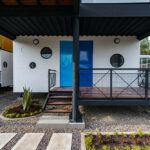 Cubica Cabin, Paipa, Boyacá, Colombia, Camacho Estudio de Arquitectura