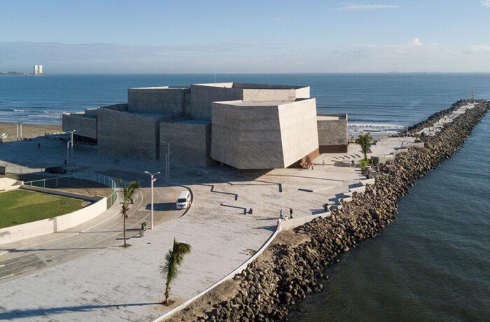 Foro Boca Concert Hall, Boca del Río, Mexico, Rojkind Arquitectos